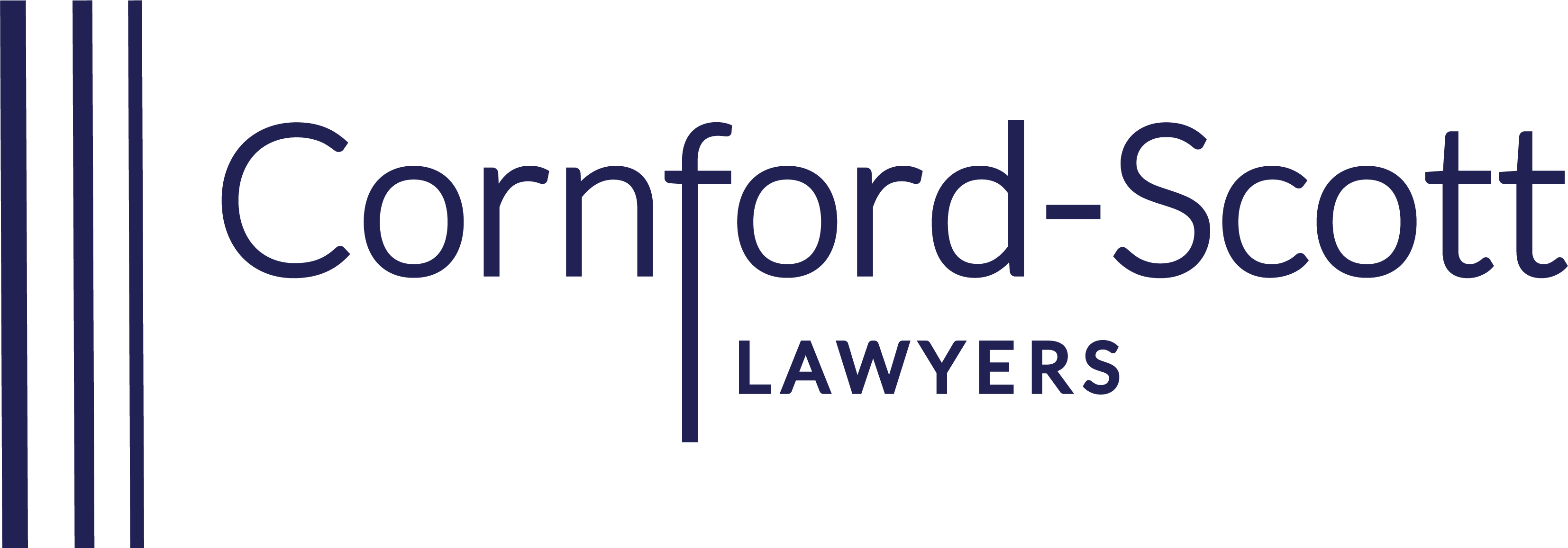 Cornford-Scott Lawyers